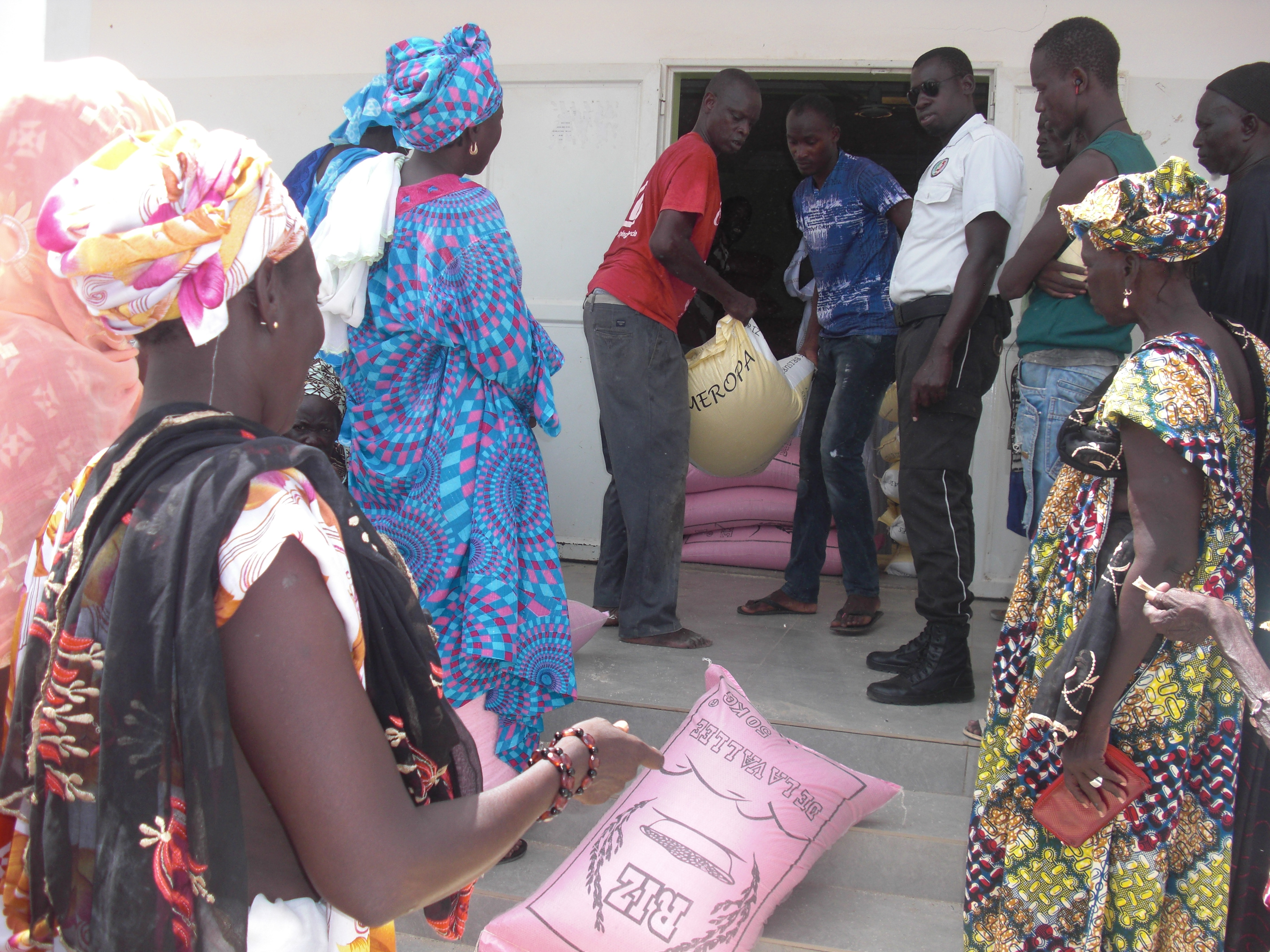 Improving Disaster Risk Financing Planning and Payout Processes in Africa