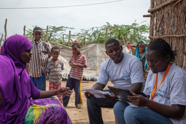 Kimetrica Awarded a Seven-Year USAID Contract to Conduct Evaluations, Assessments, and Analyses in East Africa