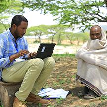 USAID Food For Peace (FFP) Ethiopia Baseline Survey