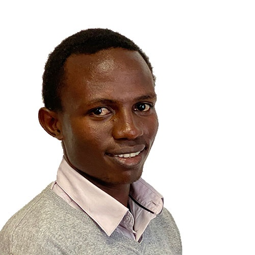 Photo Alfonce Wambua