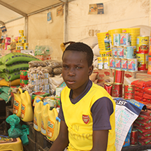 Livelihood Zoning Methods for Famine Early Warning System Network (FEWS NET)